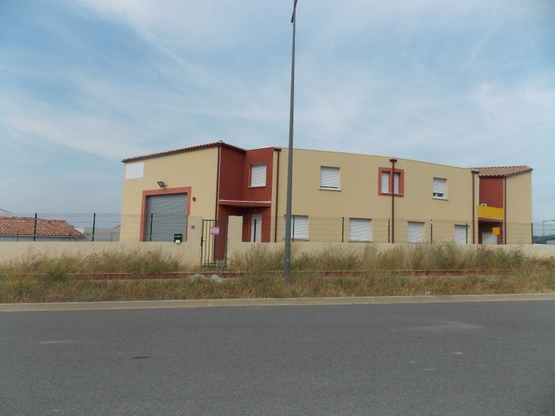 Vente Narbonne Commerce  1 160 m2